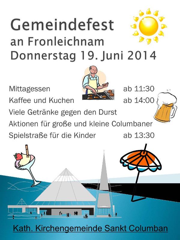 Fronleichnam2014