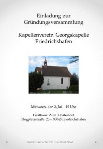 Kapellenverein_Georgskapelle2