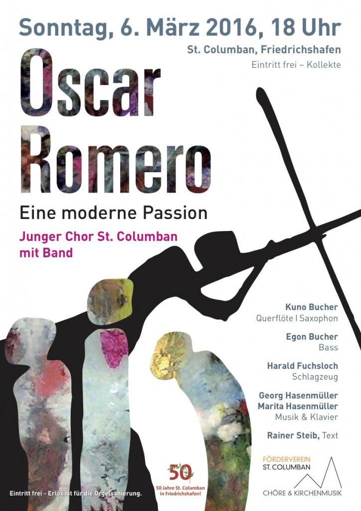 Plakat OSCAR ROMERO_St Columban_RZ_zurFreigabe