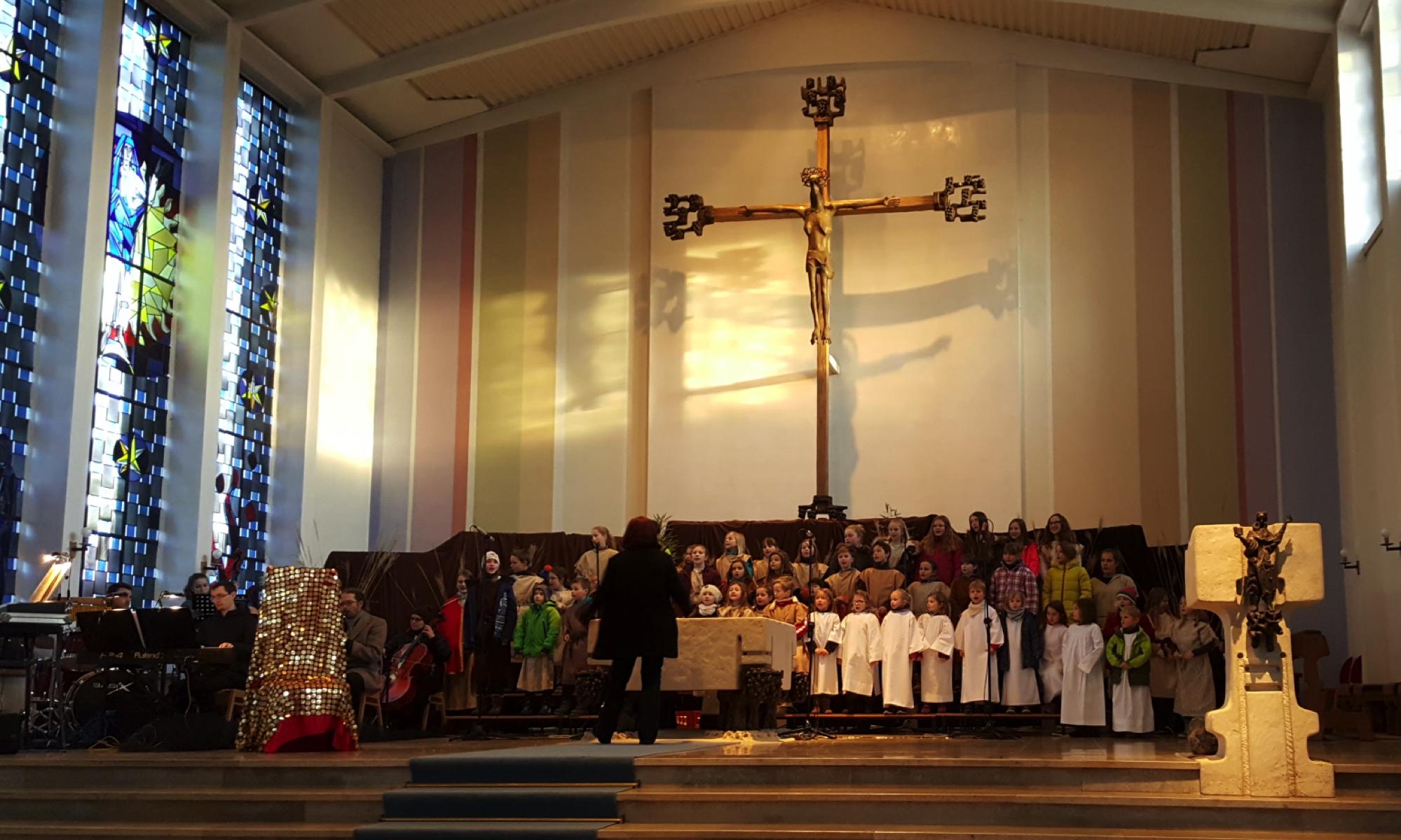 Musical St. Magnus